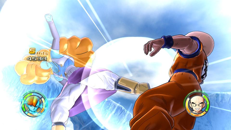 Dragon Ball Raging Blast 2 Kame Hame Ha Seite 1 Test Von