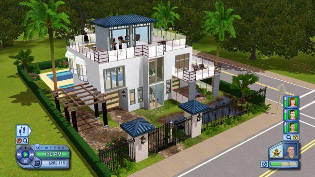 Die Sims 3 - Screenshots - Bild 1
