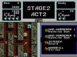 Sega Mega Drive Classic Collection - Screenshots - Bild 10