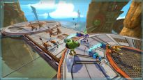 Ratchet & Clank: All For One - Screenshots - Bild 1