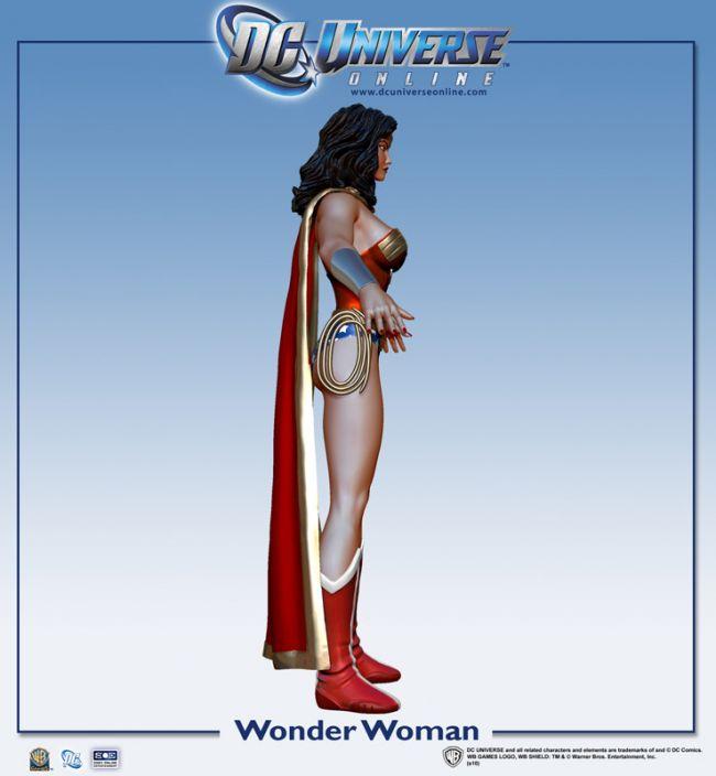 DC Universe Online - Artworks - Bild 9