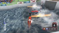 Sports Island 3 - Screenshots - Bild 3