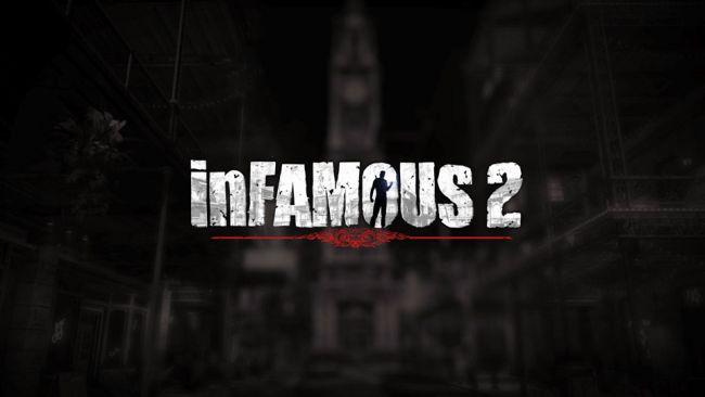 inFAMOUS 2 - Screenshots - Bild 10
