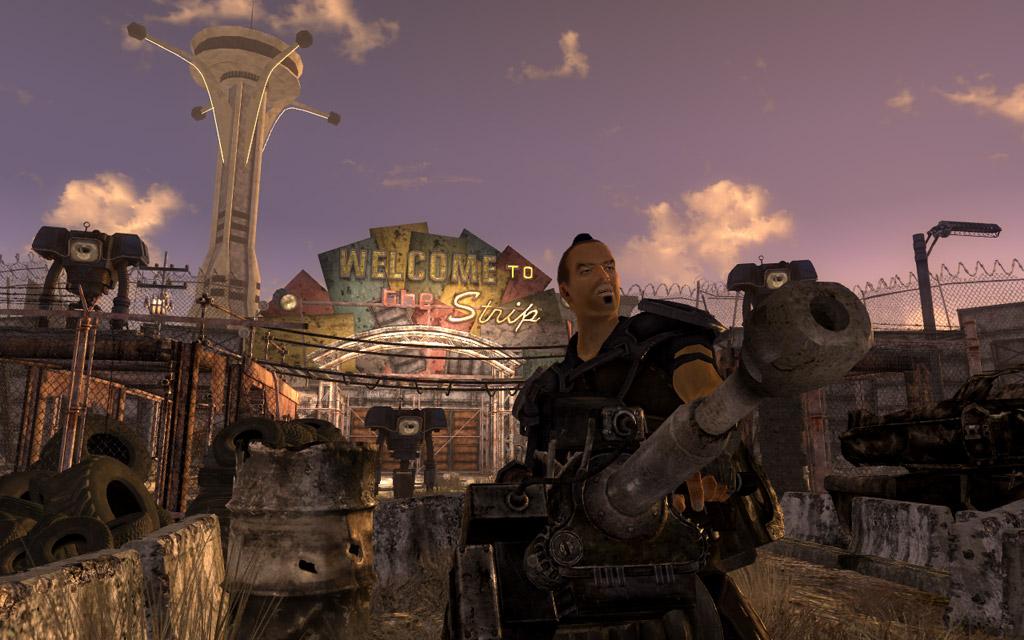 Fallout: New Vegas: Glücksspiel mal ganz anders - Seite 3 - Test von ...