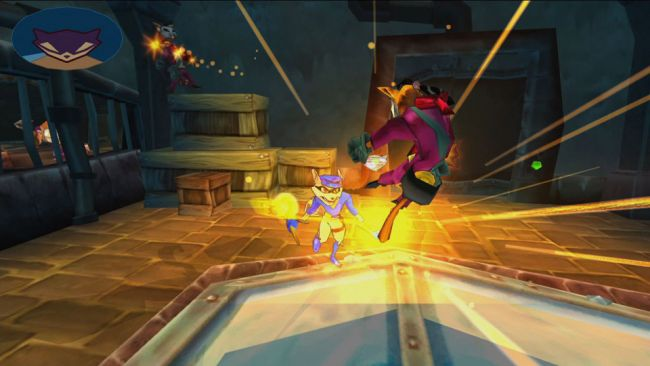 The Sly Collection - Screenshots - Bild 13