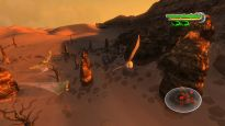 Legend of the Guardians: The Owls of Ga'Hoole - Screenshots - Bild 13