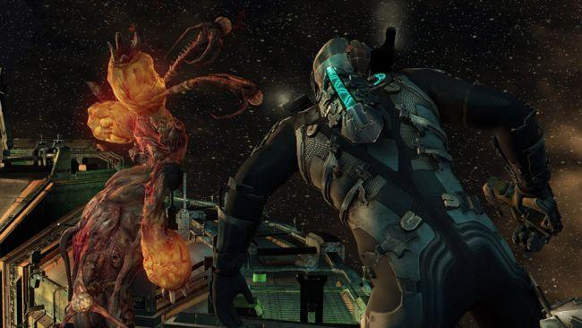 Dead Space 2 - Screenshots - Bild 3