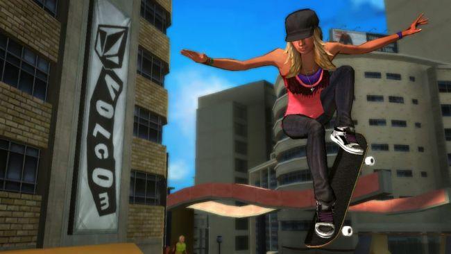 Tony Hawk: Shred - Screenshots - Bild 5