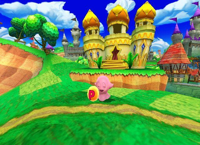 Pac-Man Party - Screenshots - Bild 5