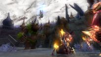 Majin and the Forsaken Kingdom - Screenshots - Bild 5