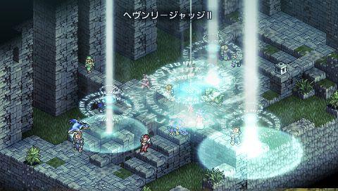 Tactics Ogre: Let Us Cling Together - Screenshots - Bild 21