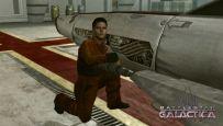 Battlestar Galactica Online - Screenshots - Bild 3