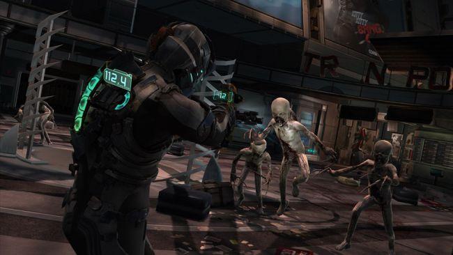 Dead Space 2 - Screenshots - Bild 1