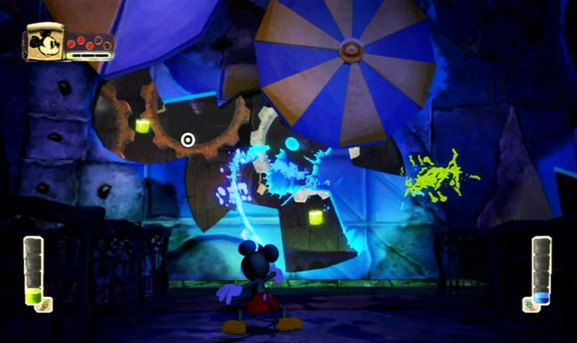 Disney Micky Epic - Screenshots - Bild 17