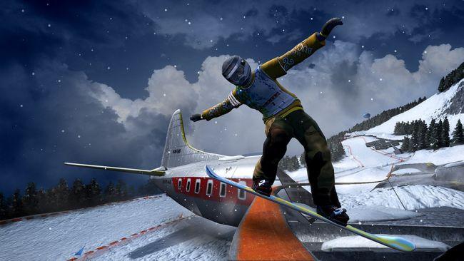 Winter Sports 2011 - Screenshots - Bild 1
