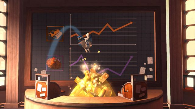 Raving Rabbids: Travel in Time - Screenshots - Bild 9