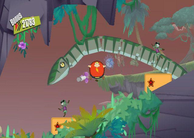 Dood's Big Adventure - Screenshots - Bild 10