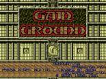 Sega Mega Drive Classic Collection - Screenshots - Bild 17