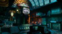 BioShock 2 - DLC: Minerva's Den - Screenshots - Bild 1