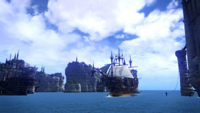 Final Fantasy XIV Online - Screenshots - Bild 25