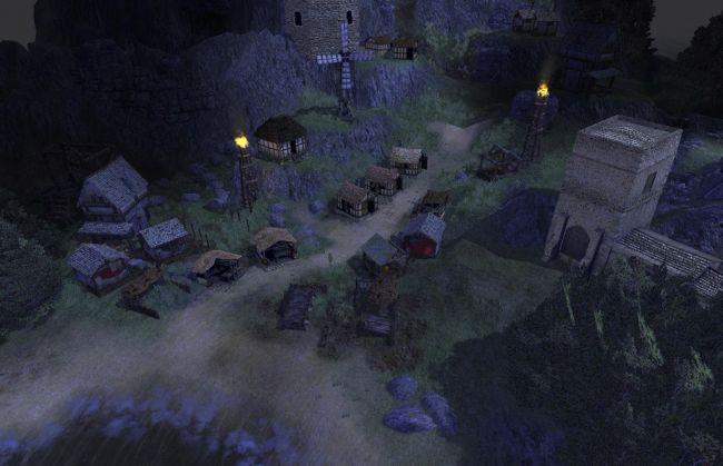 Stronghold 3 - Screenshots - Bild 11