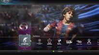 Pro Evolution Soccer 2011 - Screenshots - Bild 12