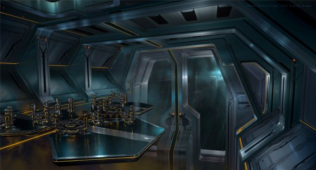 Tron: Evolution - Artworks - Bild 2