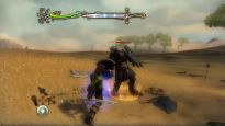The Lord of the Rings: Aragorn's Quest - Screenshots - Bild 1