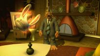 Sam & Max: The Devil's Playhouse Episode 5 - The City That Dares Not Sleep - Screenshots - Bild 1