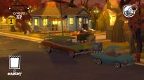 Costume Quest - Screenshots - Bild 4
