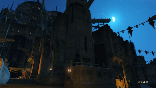 Final Fantasy XIV Online - Screenshots - Bild 44