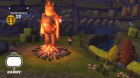 Costume Quest - Screenshots - Bild 3