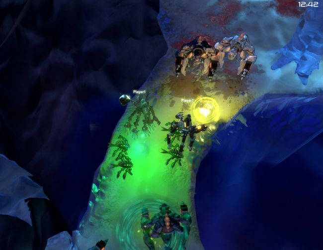 DarkSpore - Screenshots - Bild 2
