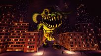 Sam & Max: The Devil's Playhouse Episode 5 - The City That Dares Not Sleep - Screenshots - Bild 4