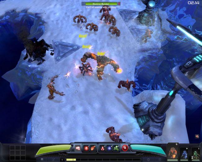 DarkSpore - Screenshots - Bild 5