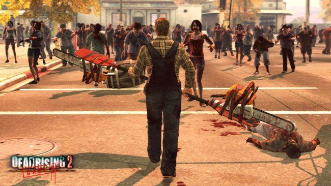 Dead Rising 2: Case Zero - Screenshots - Bild 7