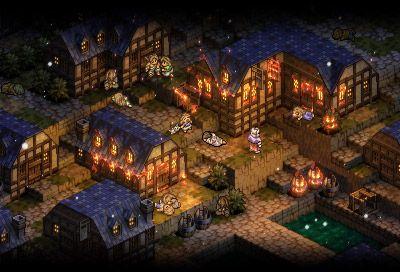 Tactics Ogre: Let Us Cling Together - Screenshots - Bild 9