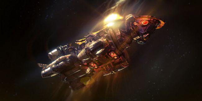 Sword of the Stars II - Screenshots - Bild 3