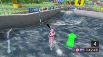 Sports Island 3 - Screenshots - Bild 1