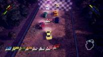 Fuel Overdose - Screenshots - Bild 1