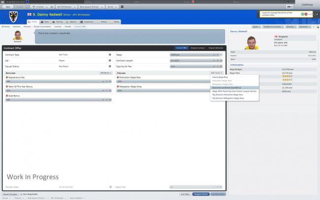 Football Manager 2011 - Screenshots - Bild 4