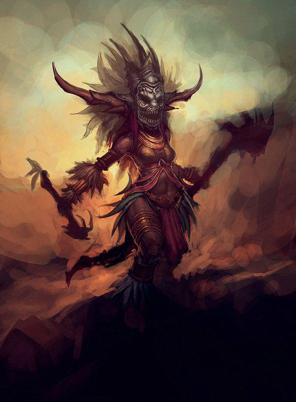Diablo III - Artworks - Bild 5