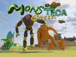 Monsteca Corral: Monsters vs. Robots - Screenshots - Bild 1