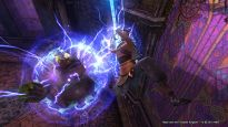 Majin and the Forsaken Kingdom - Screenshots - Bild 13