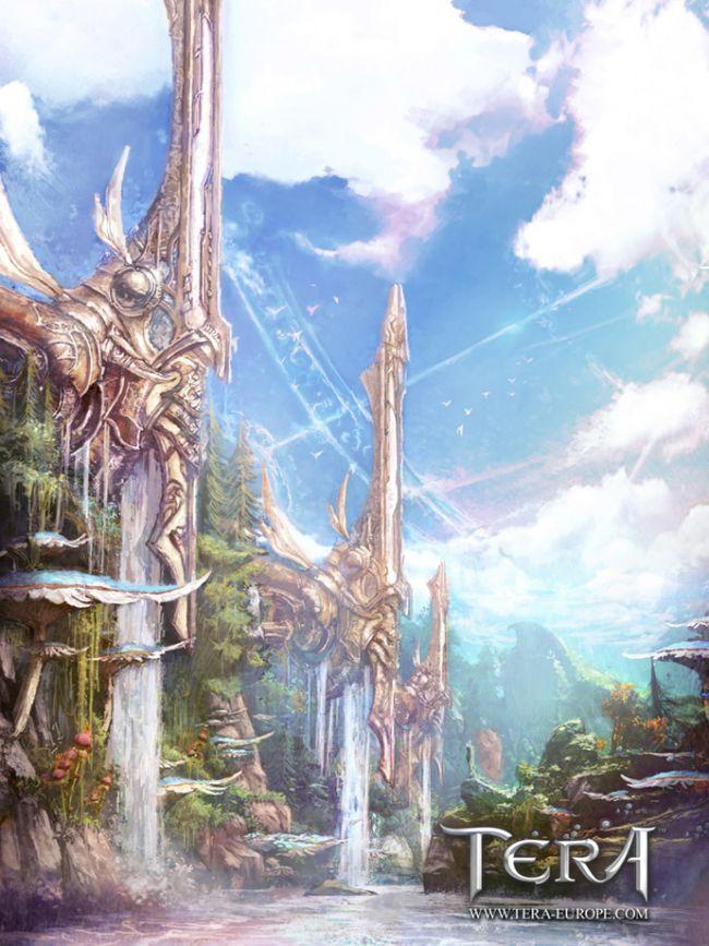 T.E.R.A. - Artworks - Bild 8
