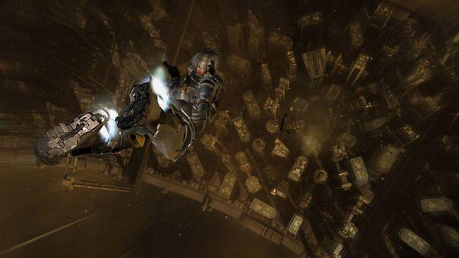 Dead Space 2 - Screenshots - Bild 4