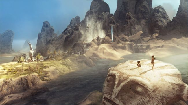 From Dust - Screenshots - Bild 3