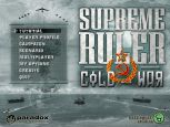 Supreme Ruler: Cold War - Screenshots - Bild 3
