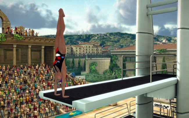 Summer Challenge Athletics Tournament - Screenshots - Bild 17