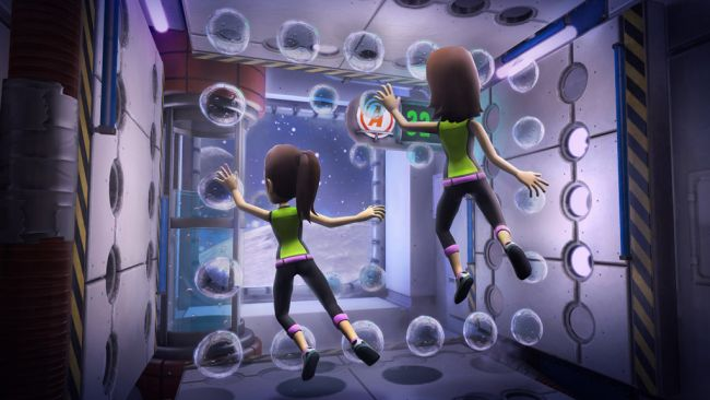 Kinect Adventures! - Screenshots - Bild 3